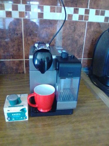 DeLongi Nespresso EN520.S Ispravan,malo koristen poznate svetske - Kragujevac