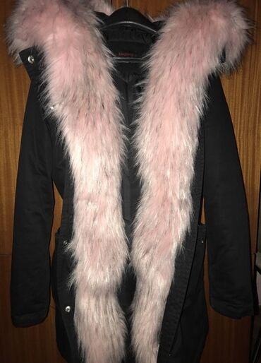 Farmerice nekoliko - Srbija: Zimska jakna