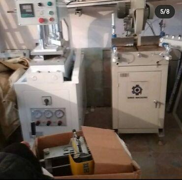 biznes ucun avadanliqlar - Azərbaycan: Plastik sexi üçün avadanliq payka yenidi miwar yenidi kompressorlada