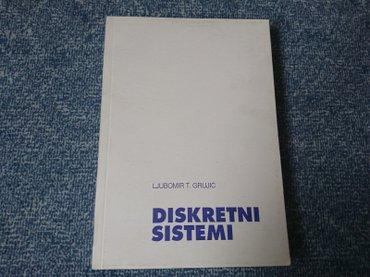 Naslov: diskretni sistemi - Belgrade