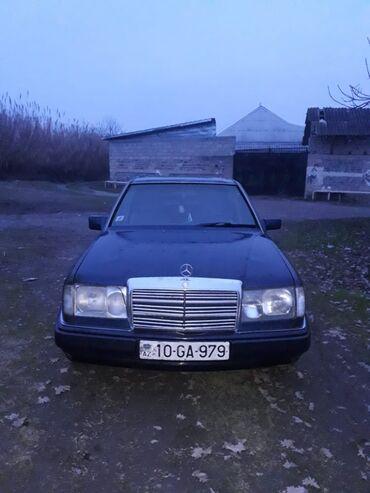 bu kişi штани - Göyçay: Mercedes-Benz E 230 2.3 l. 1989 | 500000 km