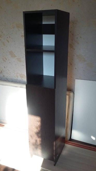 сдача офиса в аренду частной фирме в Кыргызстан: Шкаф новый для салона офиса и тд и тп а также на заказ 150х35х30