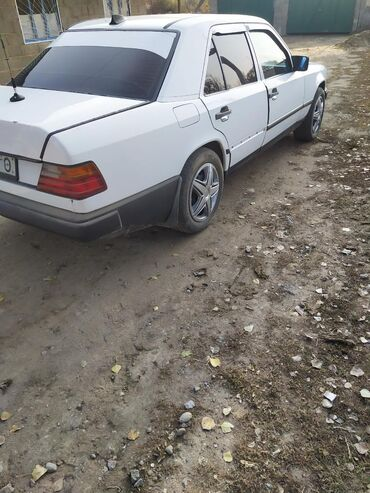 Mercedes-Benz 2 л. 1988