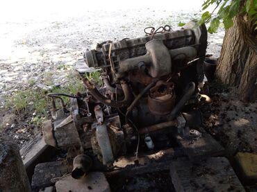 Auto delovi - Srbija: Komplet motor sa menjačem
