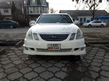 Toyota Mark II 2002 в Бишкек