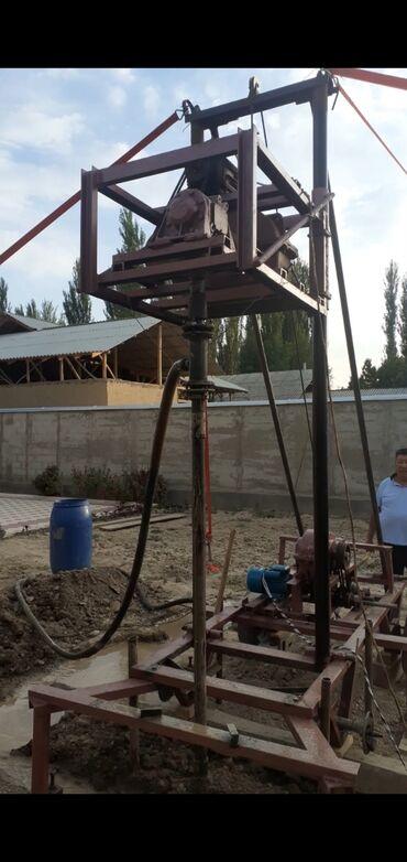 transport v gory в Кыргызстан: Суу чыгарабыз,бурения скважина Номерге кайрылгыла!