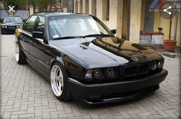 obem 5 l в Кыргызстан: BMW 5 series 1998