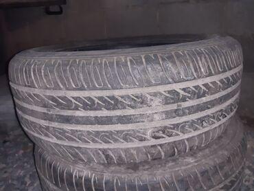 купить шины 205 60 r16 лето в Кыргызстан: Летняя резина комплект в отличном качестве низкапрофильные 205/55 R16