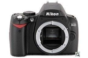Bakı şəhərində Nikon d40 body islenmis 120 azn adaptor batareka birce spickasi