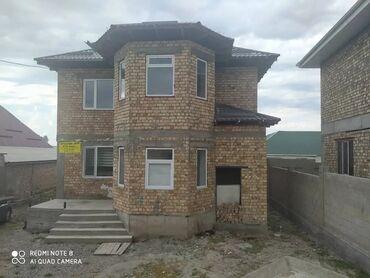 Недвижимость - Мыкан: 200 кв. м 5 комнат, Гараж, Утепленный, Теплый пол