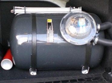 Xırdalan şəhərində Maye qaz (LPG) qurgularinin masinlara qurasdirilmasi nagd ve asan