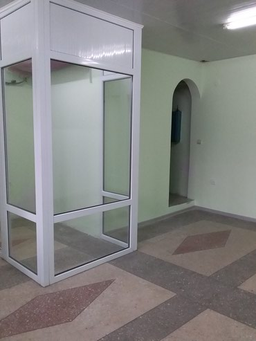 Продаю холод. витрину для цветочного в Бишкек