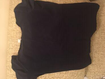 Majice komada - Srbija: Majica za dojenje teget vel Snosena, u sjajnom stanjupopust na