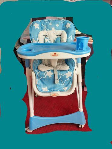 Продаю детский стульчик- трансформер, музукальные ходунки, прыгунки