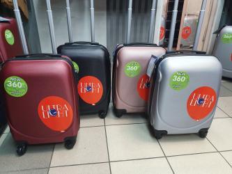 Kofer - Srbija: Kofer za avion Koferi za ručni prtljag od ABS  Ogranicena ponuda Kofer