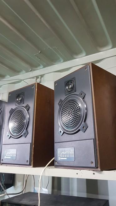 музыкальная-колонка в Кыргызстан: Продаю колонки s-30a