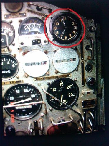 продаю или меняю, цены написаны. авиационные механические часы - 1200с в Бишкек