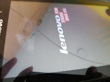 Tableti - Srbija: LCD, bateriju i kuciste za Lenovo tablet A3300. Touch je slomljen ali