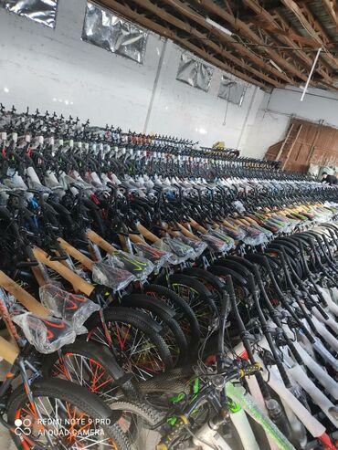 чёрные зауженные джинсы мужские в Кыргызстан: Велосипеды