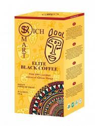 Black coffee mango Элитный черный кофе «sr» 100% натуральный кофе в Бишкек
