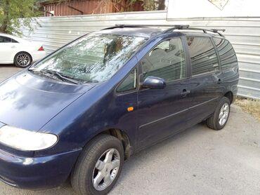 Seat - Кыргызстан: Seat 2000 1.8 л. 1999 | 279342 км