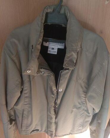 Качественная куртка унисекс,пр-во Вьетнам, размер 48,отличное