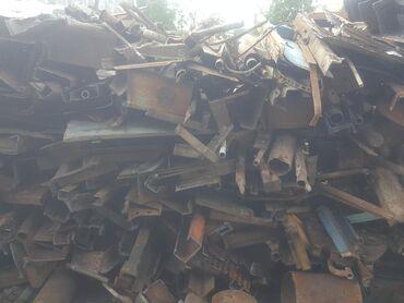 Другое в Кара-Балта: Организация купит чёрный металл дорого!