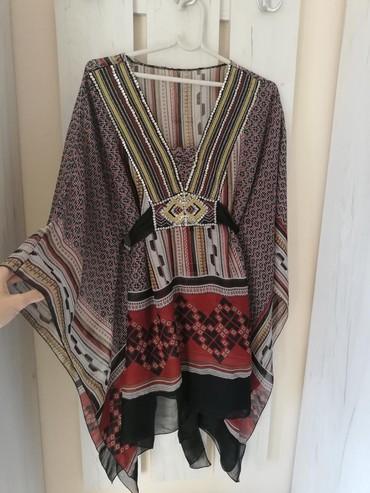 Ženska odeća | Nova Pazova: Prelepa i moderna tunika kupljena u Turskoj skupo plaćena. Univerzalna