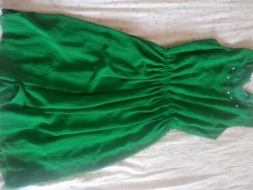 Платья в Ак-Джол: Буу койноктор жайкы 10койнок 2000 сом 42 размер чейин