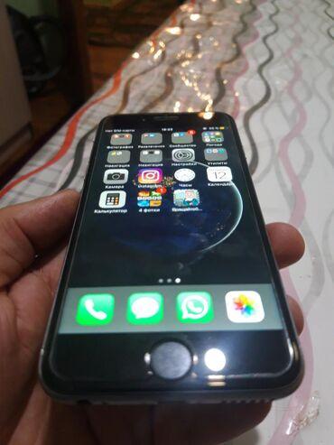 шредеры 16 на колесиках в Кыргызстан: Б/У iPhone 6 16 ГБ