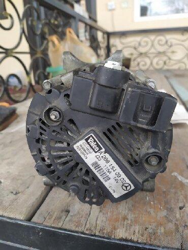 тонгкат али платинум в Кыргызстан: Продаю генератор Мерс а 170