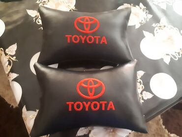 Avtomobil aksesuarları - Gəncə: Toyota Prado döşekçesi 2 manata. Gencede gorşüb satilir