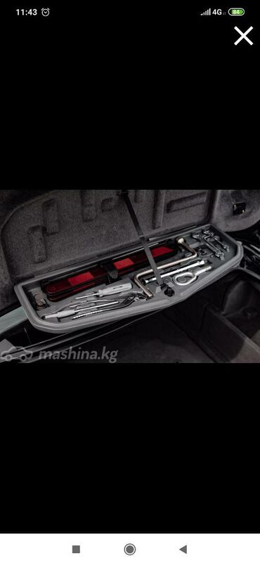 BMW 7 series 3.5 л. 1998
