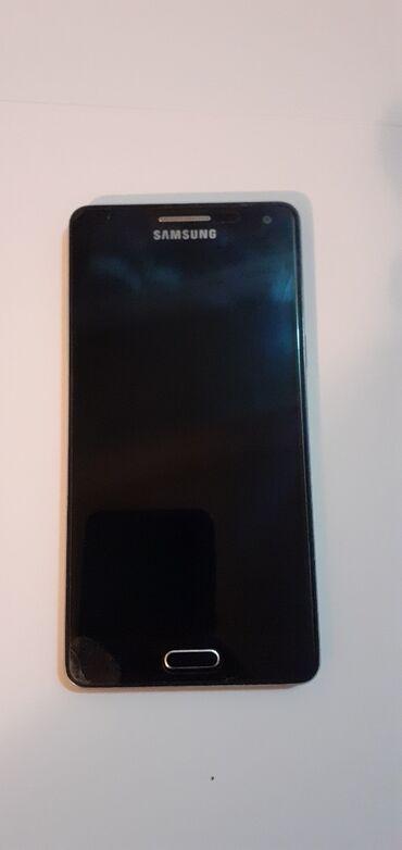 İşlənmiş Samsung Galaxy A5 2016 16 GB göy
