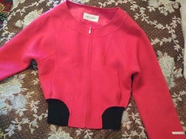 вязание пальто кардиганы пончо в Кыргызстан: Пальто женское.новая. корейская фирма MICHAA. стильный