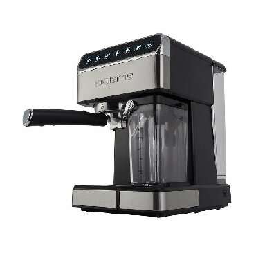 фильтр для кофемашины в Кыргызстан: Кофеварка Polaris PCM 1535E Adore Cappuccino. В наличии!!! Самовывоз