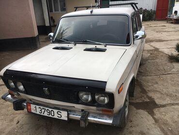 Автомобили - Кызыл-Суу: ВАЗ (ЛАДА) 2106 1.6 л. 1993
