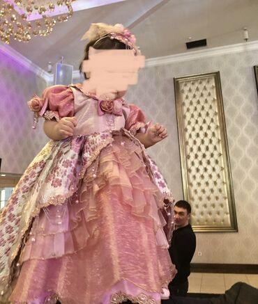 вечернее нарядное платье в Кыргызстан: Продаю нарядные платья для «особого случая». День рождения, карнавал