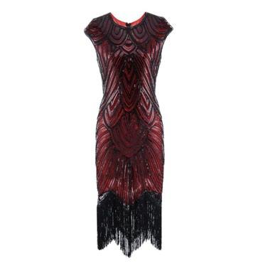 Личные вещи - Кара-Балта: Женское платье с пайеткамиРазмер - XL (Подходит на 48-50)Очень