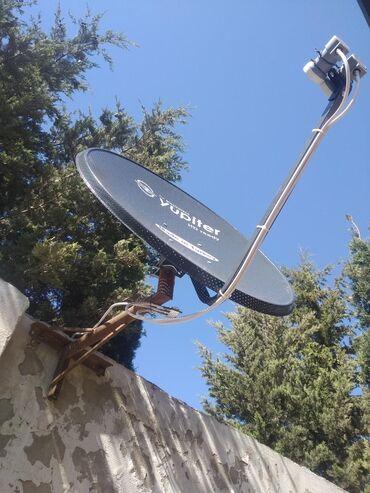 Peyk antena Qurasdirilmasi Peyk antena Qurasdirilmasi
