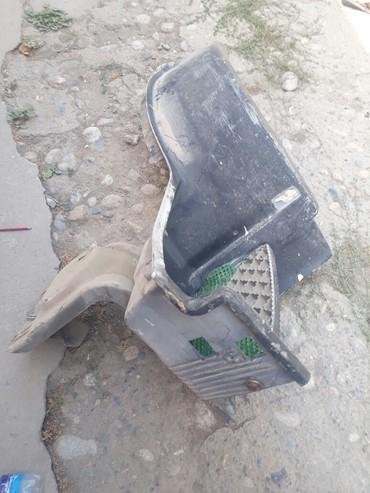 Крыло на грузовой в Бишкек