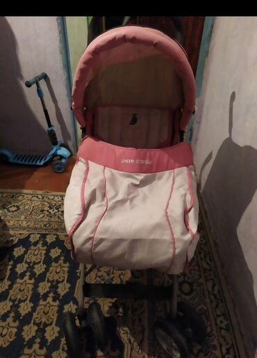 Продаю детскую коляску зима лето 500 сом