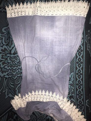 Nova haljina l/xl xxl vel...extra model - Crvenka