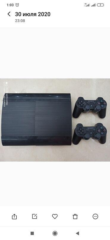 botilony razmer 35 в Кыргызстан: Продаю Sony PS Super slim 500gb Загружено 35 игр Цена 11500