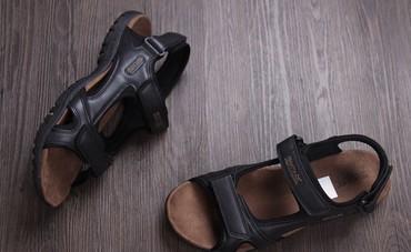 Сандалии и шлепанцы в Кыргызстан: Сандалии Regatta фирменные! 45 размер ! только 45    длинна 29 см !