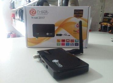 Bakı şəhərində Krosna Aparati Xcruiser HD wifi-li