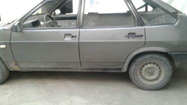 ВАЗ (ЛАДА) 2109 1.5 л. 1993