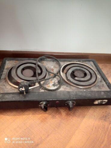 Электроника - Орто-Сай: Плита не рабочая 600сом
