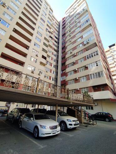 Daşınmaz əmlak - Azərbaycan: Mənzil satılır: 4 otaqlı, 185 kv. m