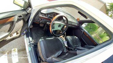 Mercedes-Benz 2.6 л. 1986